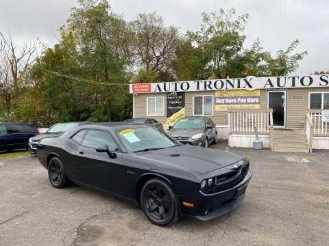 2009 Dodge Challenger for sale at Auto Tronix in Lexington KY