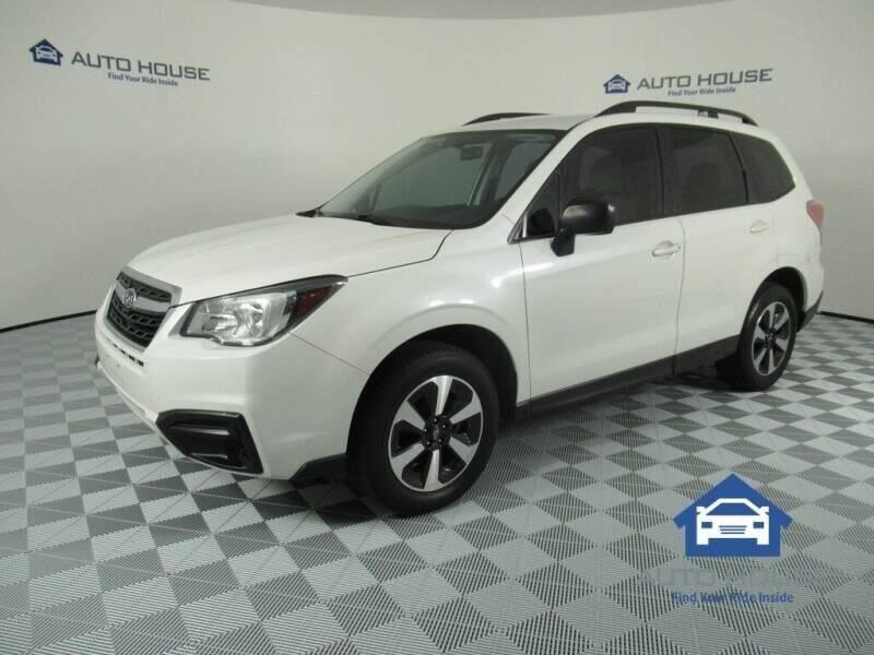 2017 Subaru Forester for sale in Tempe, AZ
