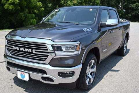 2021 RAM Ram Pickup 1500 for sale at 495 Chrysler Jeep Dodge Ram in Lowell MA