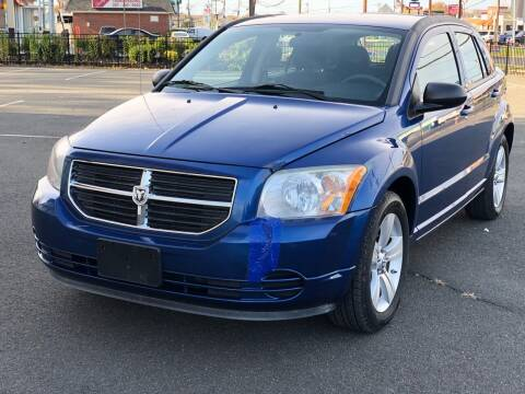 2010 Dodge Caliber for sale at MAGIC AUTO SALES in Little Ferry NJ