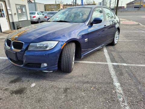 2011 BMW 3 Series for sale at Millennium Auto Group in Lodi NJ