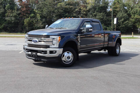 2019 Ford F-350 Super Duty for sale at Auto Guia in Chamblee GA