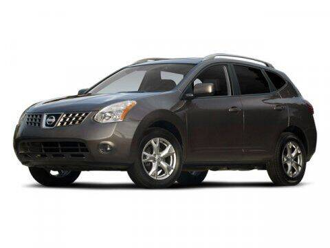 2008 Nissan Rogue for sale at HILAND TOYOTA in Moline IL