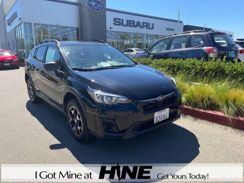2018 Subaru Crosstrek for sale in Temecula, CA