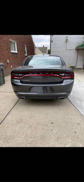 2019 Dodge Charger for sale in Detroit, MI