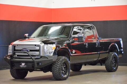 2016 Ford F-350 Super Duty for sale at Style Motors LLC in Hillsboro OR