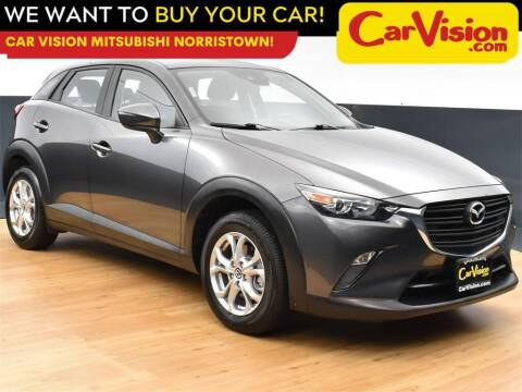 2019 Mazda CX-3 for sale at Car Vision Mitsubishi Norristown in Norristown PA