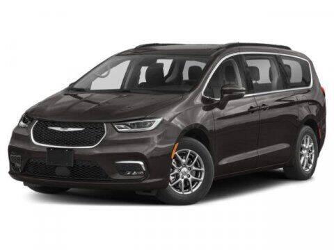 2021 Chrysler Pacifica for sale at NEWARK CHRYSLER JEEP DODGE in Newark DE