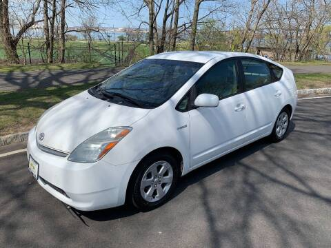 2006 Toyota Prius for sale at Crazy Cars Auto Sale in Jersey City NJ