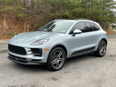 2019 Porsche Macan for sale at Turnbull Automotive in Homewood AL