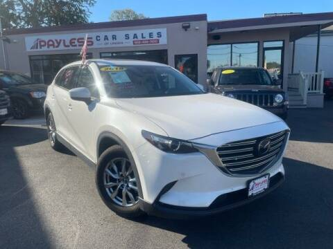 2018 Mazda CX-9 for sale at Payless Car Sales of Linden in Linden NJ