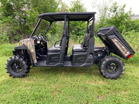2016 Polaris RANGER 900 CREW for sale at JENTSCH MOTORS in Hearne TX