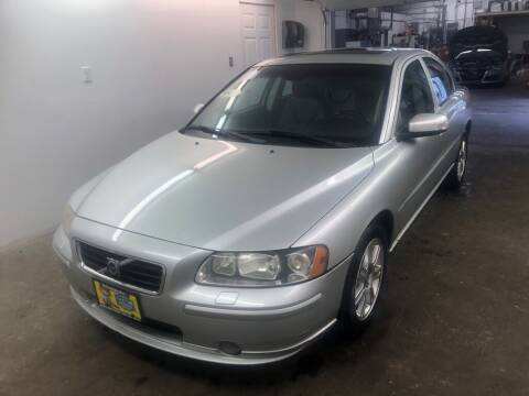 2007 Volvo S60 for sale at MR Auto Sales Inc. in Eastlake OH