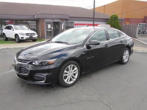 2018 Chevrolet Malibu for sale at Lynnway Auto Sales Inc in Lynn MA