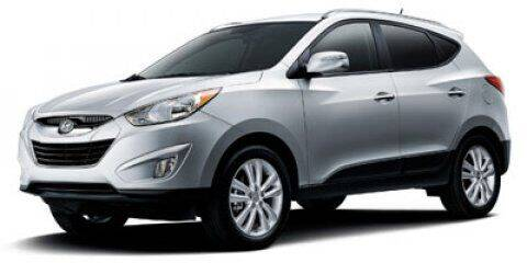 2011 Hyundai Tucson for sale at Automart 150 in Council Bluffs IA