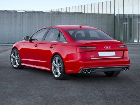 2017 Audi S6 for sale at BARRYS Auto Group Inc in Newport RI