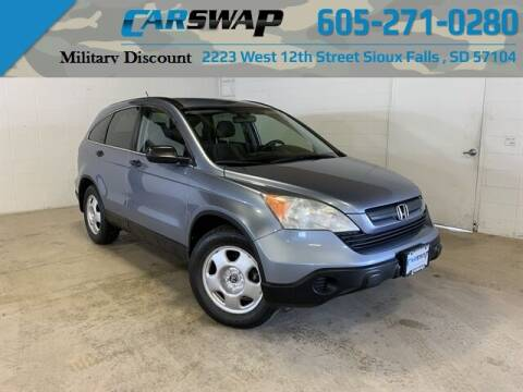 2008 Honda CR-V for sale at CarSwap in Sioux Falls SD