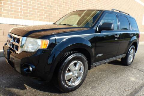 2008 Ford Escape for sale at Macomb Automotive Group in New Haven MI
