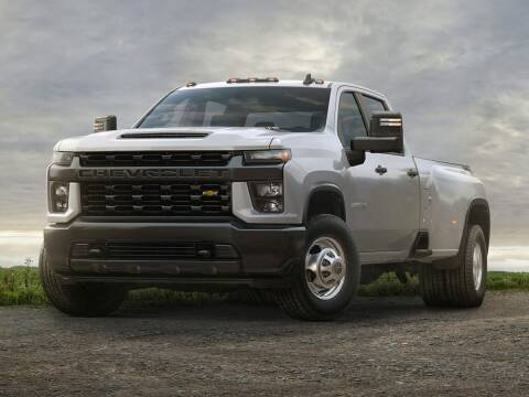 2021 Chevrolet Silverado 3500HD for sale at CHEVROLET OF SMITHTOWN in Saint James NY
