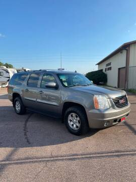 2008 GMC Yukon XL for sale at Broadway Auto Sales in South Sioux City NE