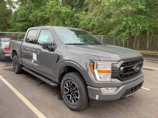 2021 Ford F-150 for sale in Mobile, AL