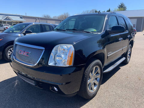 2013 GMC Yukon for sale at Blake Hollenbeck Auto Sales in Greenville MI