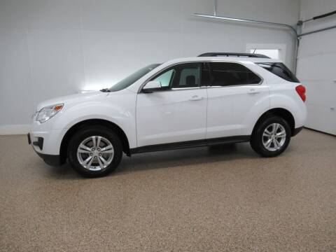 2015 Chevrolet Equinox for sale at HTS Auto Sales in Hudsonville MI