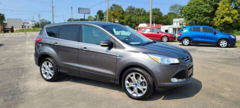 2013 Ford Escape for sale at Aaron's Auto Sales in Poplar Bluff MO