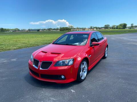 2009 Pontiac G8 for sale at Select Auto Sales in Havelock NC