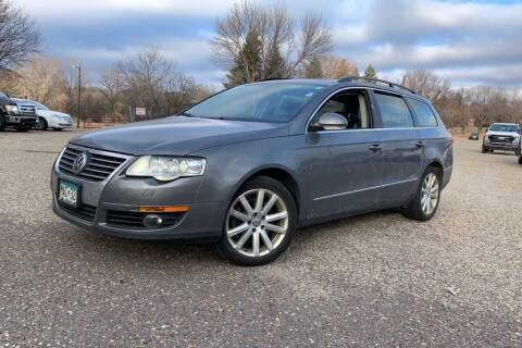 2007 Volkswagen Passat for sale at Cannon Falls Auto Sales in Cannon Falls MN