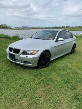 2007 BMW 3 Series for sale at Ace's Auto Sales in Westville NJ
