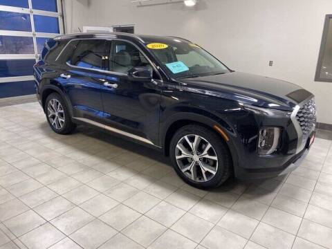 2020 Hyundai Palisade for sale at Harr's Redfield Ford in Redfield SD