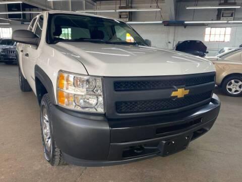 2013 Chevrolet Silverado 1500 for sale at John Warne Motors in Canonsburg PA