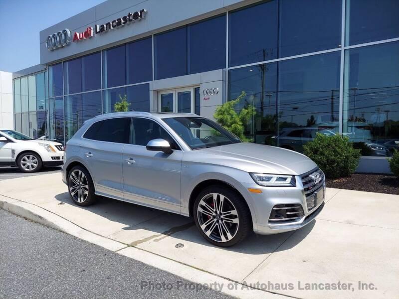 2018 Audi SQ5 for sale in Lancaster, PA