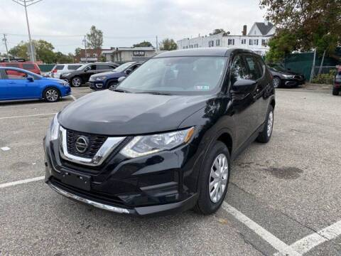 2020 Nissan Rogue for sale at NYC Motorcars in Freeport NY