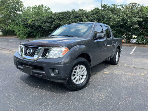 2014 Nissan Frontier for sale at Craven Cars in Louisville KY