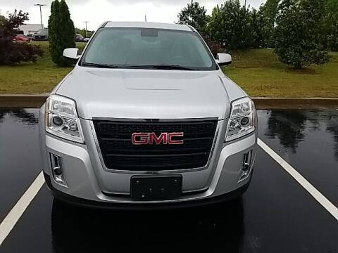 2015 GMC Terrain for sale at Lou Sobh Kia in Cumming GA