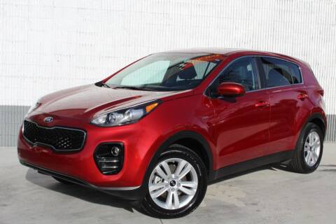 2019 Kia Sportage for sale at ALIC MOTORS in Boise ID