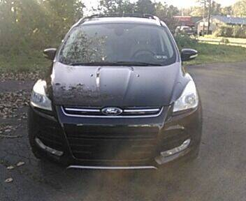 2013 Ford Escape for sale at Albi's Auto Service and Sales in Archbald PA