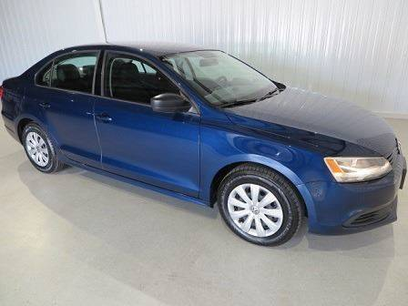 2014 Volkswagen Jetta for sale at PORTAGE MOTORS in Portage WI