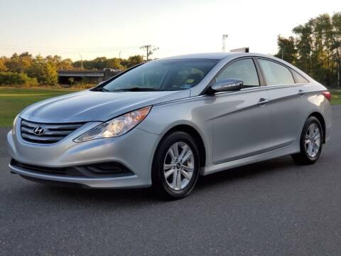 2014 Hyundai Sonata for sale at Bucks Autosales LLC - Bucks Auto Sales LLC in Levittown PA