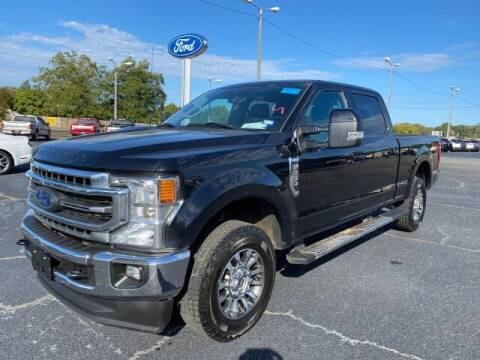 2020 Ford F-250 Super Duty for sale at Smart Auto Sales of Benton in Benton AR