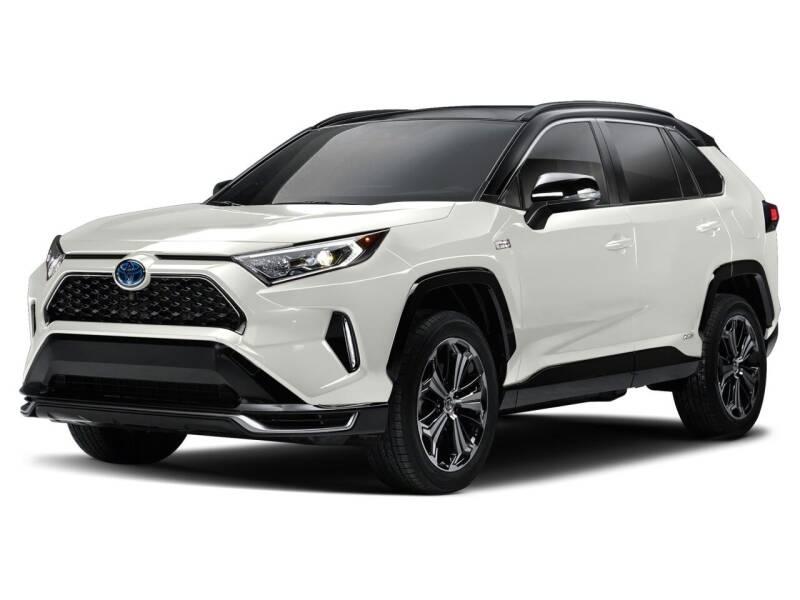 2021 Toyota RAV4 Prime for sale in Warren, OH