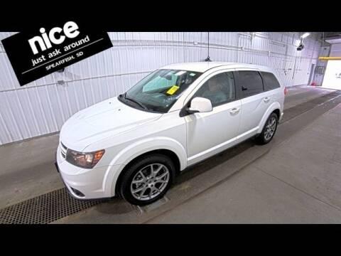 2019 Dodge Journey for sale at PRESTIGE AUTO SALES in Spearfish SD