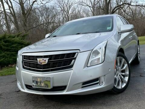 2017 Cadillac XTS for sale at Go2Motors in Redford MI