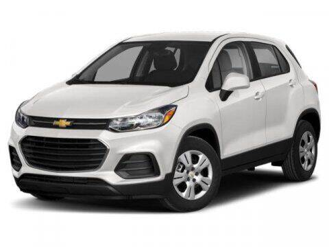 2018 Chevrolet Trax for sale at TRAVERS GMT AUTO SALES - Traver GMT Auto Sales West in O Fallon MO