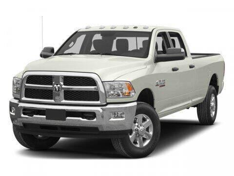 2013 RAM Ram Pickup 3500 for sale at BEAMAN TOYOTA in Nashville TN