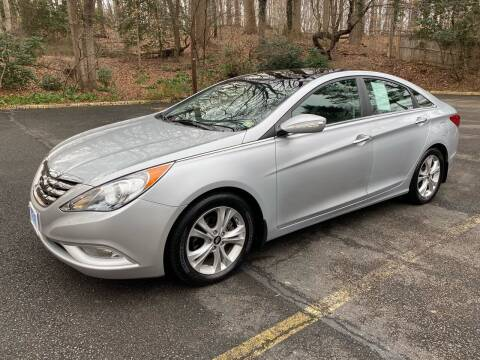2013 Hyundai Sonata for sale at Car World Inc in Arlington VA