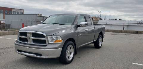 2011 RAM Ram Pickup 1500 for sale at iDrive in New Bedford MA
