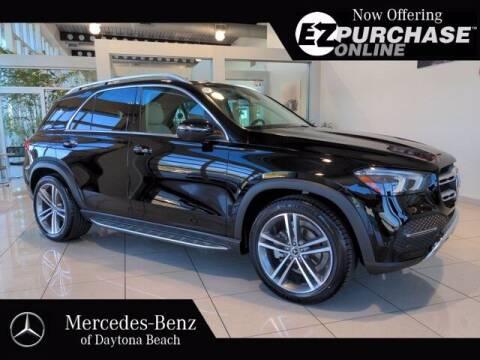 2020 Mercedes-Benz GLE for sale at Mercedes-Benz of Daytona Beach in Daytona Beach FL